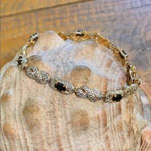 Sterling Gold Plated 925 R China Bracelet